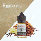 VCT Nic Salt by Ripe Vapes Handcrafted Saltz ejuice 30ml