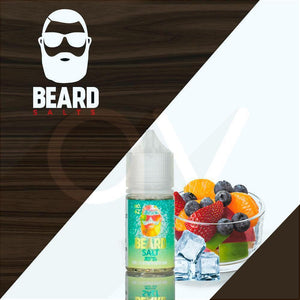 No. 42 by Beard Salts E-Liquid NIC Salt