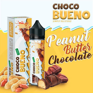 Vapors Ejuice Choco Bueno Peanut Butter Chocolate 60ml