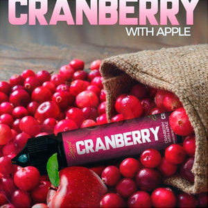 Secret Sauce E-Liquids CranBerry 60ml