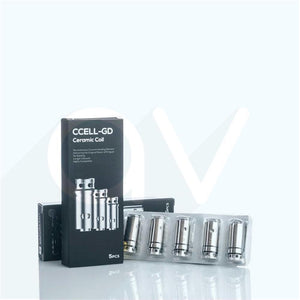 Vaporesso cCell GD Replacement Coil compatible with Vaporesso Target Mini