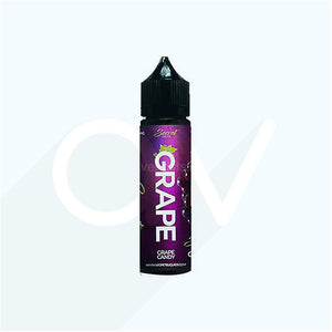 Secret Sauce E-Liquids Grape 60ml