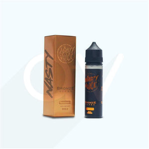 Nasty Tobacco Series Bronze Blend 60ml