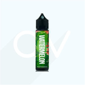 Secret Sauce E-Liquids Watermelon 60ml
