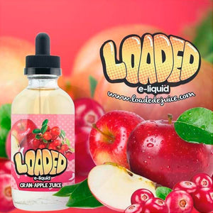 "Cran Appl ""Loaded"" by RUTHLESS (120ml)"