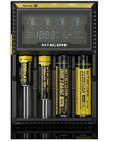 NITECORE D4 Intelligent Charger