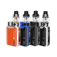 OFFER Vaporesso SWAG 80W Starter Kit with NRG SE Tank + FREE EJUICE + FREE BATTERY