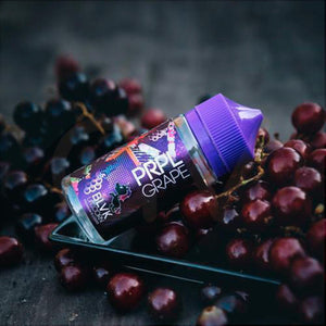 BLVK Unicorn E-juice - PRPL - Grape - 100ml
