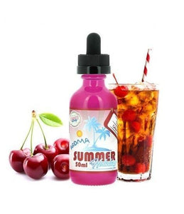 DINNER LADY - Summer Hollidays - Cola Cabana  - 50ml
