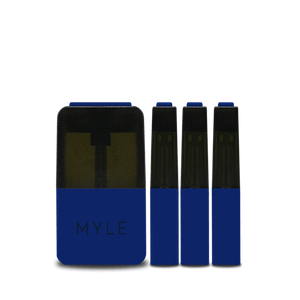 MYLÉ V4 in DUBAI - ICED QUAD BERRY PODS-NEW-
