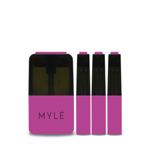 MYLÉ V4 in DUBAI - ICED WATERMELON PODS-NEW-