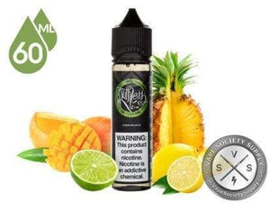 Jungle Fever by Ruthless Vapor 60ml