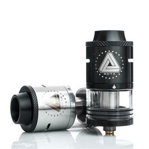 Authentic   IJOY LIMITLESS TWO POST RDTA
