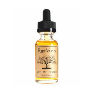 RIPE VAPES Key Lime Cookie-Saltz 30ml