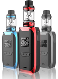 Vaporesso Revenger TC Kit with NRG Tank + FREE EJUICE