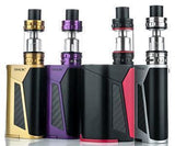 DEAL!! SMOKTech GX 2/4 Starter Kit ( WITH TWO FREE BATTERIES & FREE EJUICE )