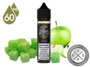 Swamp Thang by Ruthless Vapor 60ml