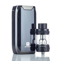 Vaporesso Revenger X Kit with NRG Tank + FREE EJUICE