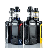 Vaporesso Switcher 220W TC COMPLETE KIT + Free Ejuice sample