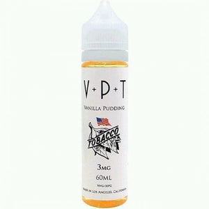 VPT (Vanilla Pudding Tobacco)