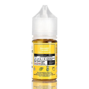 MANGO TANGO BY GLAS VAPOR E-LIQUID - 30ML