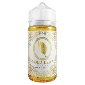 Acapulco by Gold Leaf Eliquids 100ml