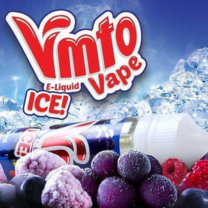 Jusaat - Vimto Ice - 60ml
