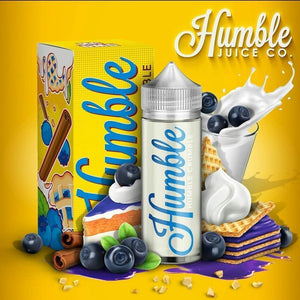 HUMBLE CRUMBLE BY HUMBLE JUICE CO. – 120ML