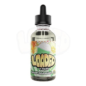 Melon Milkshake E-juice by Loaded 120ml