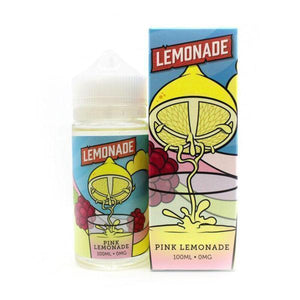 Vapetasia - Pink Lemonade - 60ml
