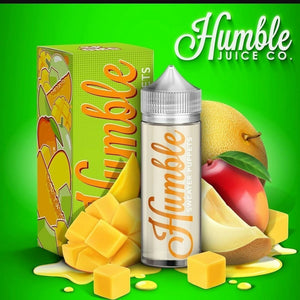 SWEETER PUPPETS BY HUMBLE JUICE CO. – 120ML