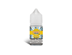 Dinner Lady Lemon Sherbet - 30ml