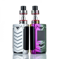 NEW!! SMOK Veneno 225W TC Kit With TFV8 Big Baby Light + Free Ejuice sample