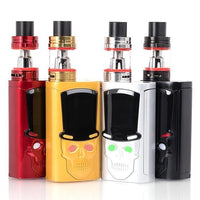 NEW!! SMOK S-Priv 230W TC Kit with TFV8 Big Baby + Free Ejuice sample
