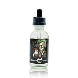 Time Bomb Vapors - TNT - 60ml