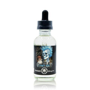 Time Bomb Vapors - TNT Ice - 60ml