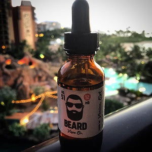 No. 51 Beard (Original) 60ML