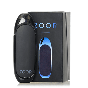 ZOOR POWERED BY DA7E ULTRA PORTABLE SYSTEM