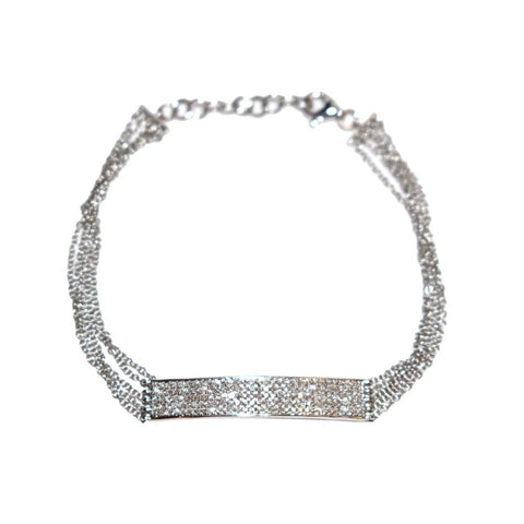 Moira Diamond Bracelet