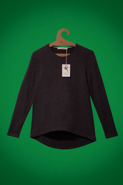 PULLOVER LUISA II. FLEECE