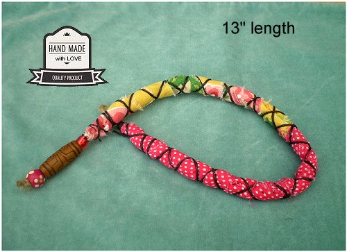 Dreadz Handmade Cotton Raggi Locks x 1 (Colour RL-06)