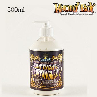 Knotty Boy Every Body Ultimate Hair Detangler 500ml