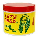 Lets Dred Bees Wax (4oz.)