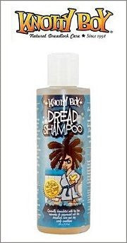 Knotty Boy Liquid Dreadlock Shampoo Small 8oz.