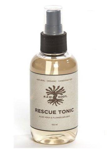 RAW ROOTs Dreadlock Scalp Rescue Tonic 200ml