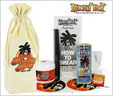 Knotty Boy Liquid Shampoo Dreadlock Starter Kit Dark for Brown to Black Hair