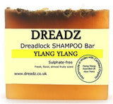 Dreadz Dreadlock Shampoo Bar Soap Ylang Ylang for Body and Hair