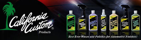 mrdetailing.com home of California Custom & Treatment products