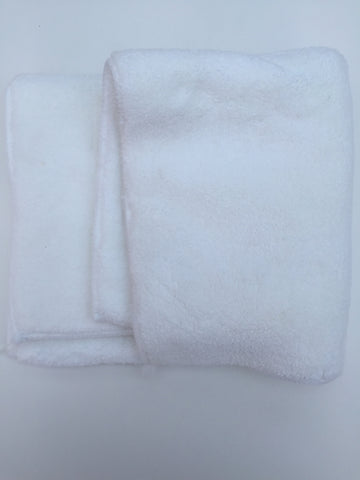 super thick & supersoft  polishing cloth