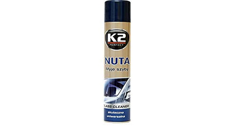 K2 Foaming glass spray